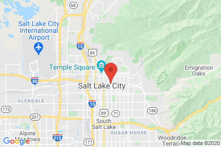Google Map of Law Offices of Marji Hanson's Location